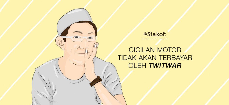 @stakof