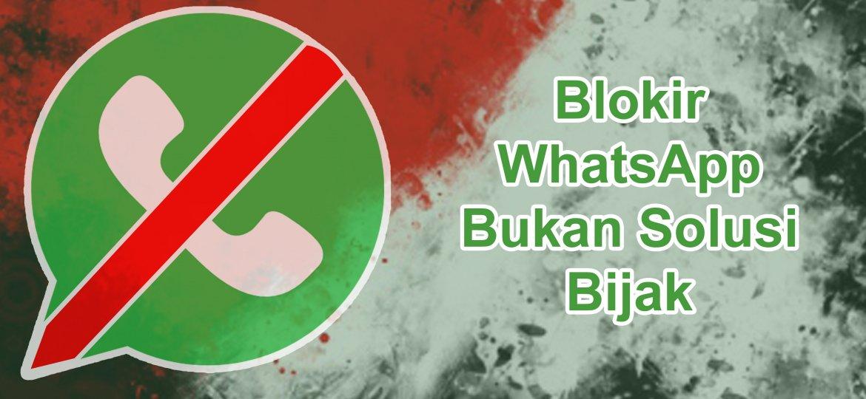 Blokir WA_tulisan_b
